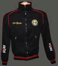 Alfa Romeo Jackets Alfa Romeo Jacket Ebay
