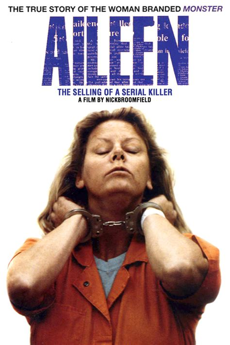 documentary and biography aileen wurnos the selling of a serial killer comic