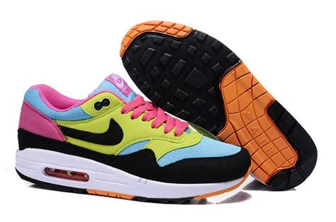 colorful air max best nike air max shoes styler