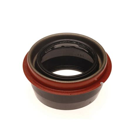 Seal Delco Ac Delco Output Shaft Seal Rear New Chevy Olds Suburban S