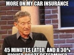 Maury Lie Detector Meme - maury quotes like success