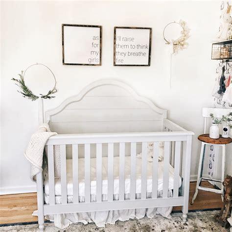 farmhouse nursery 10 cribs for your farmhouse nursery lynzy co