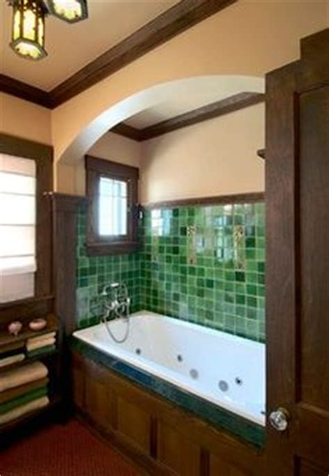 Arts And Crafts Bathroom Ideas 1000 Ideas About Craftsman Bathroom On Pinterest Craftsman Craftsman Style And Bathroom