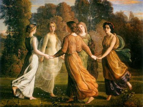 classic paint paintings art famous