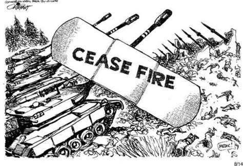 cease fire…. | jia mom's blog