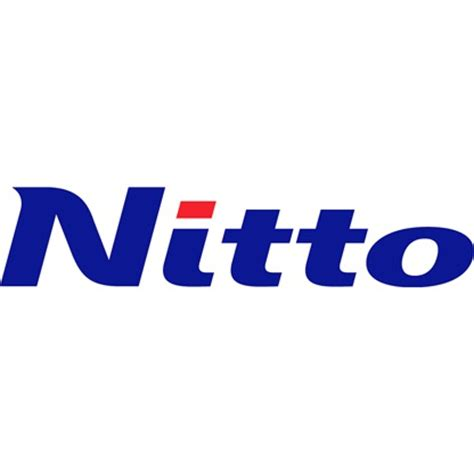 nitto denko on the forbes global 2000 list