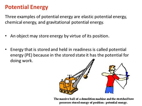 how do chemical inductors work explain how energy can be stored in an inductor 28 images forces motion energy ppt energy