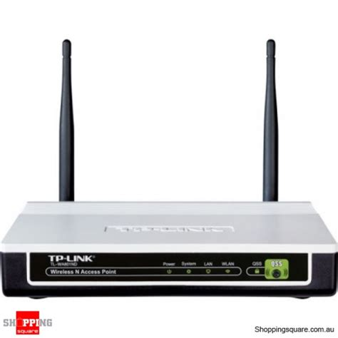 Access Point Router Tp Link tp link tl wa801nd wireless n access point router