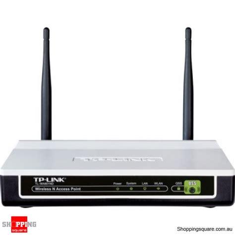 Access Point Router Tp Link Tp Link Tl Wa801nd Wireless N Access Point Router Shopping Shopping Square Au