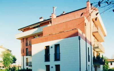 residence le terrazze treviso progetti bio architettura studio di bio architettura