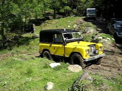 land rover series 3 off road glaslyn 4x4 bala off road land rover series 3 youtube