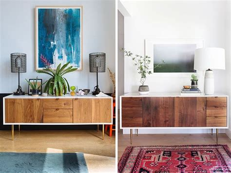 ikea stockholm credenza 25 best ideas about mid century kitchens on