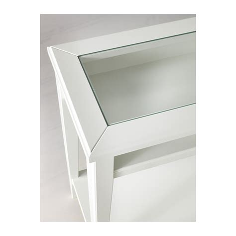 ikea liatorp sofa table liatorp console table white glass 133x37 cm ikea
