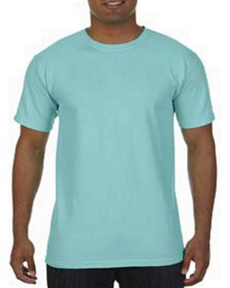 comfort colors chalky mint comfort colors c9030 garment dyed t shirt apparelnbags
