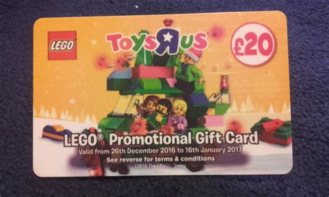 Toys R Us Promotional Gift Card - i got this 163 20 toys r us promo gift card any suggestions for what i should get with