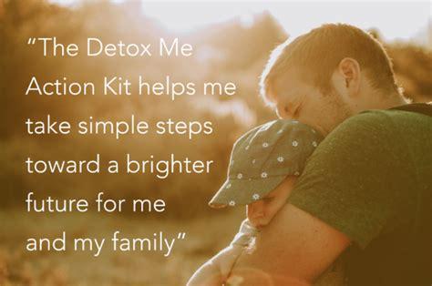 Detox Me Kit by The Detox Me Kit By Silent Institute