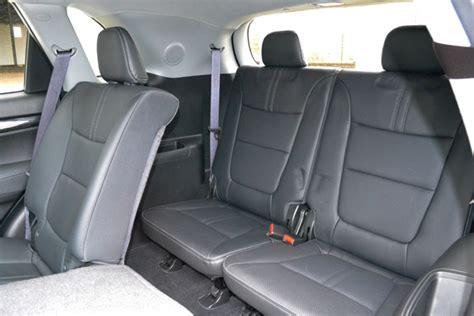 how many seats are in a kia sorento 2011 kia sorento ex v6 awd review test drive