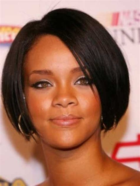 bob cut hairstyles rihanna 15 best rihanna bob hair bob hairstyles 2017 short