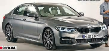G30 Bmw More Leaked Photos Of The Bmw G30 5 Series From The Uk