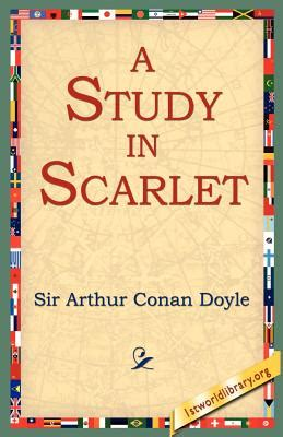 a study in scarlet books a study in scarlet paperback tattered cover book store