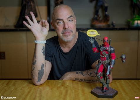 titus welliver hot toys my name is titus welliver and i am a sideshow collector
