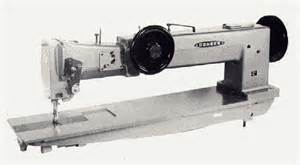 Pfaff Upholstery Sewing Machine Heavy Duty Industrial Sewing Machines 187 C H Holderby Co