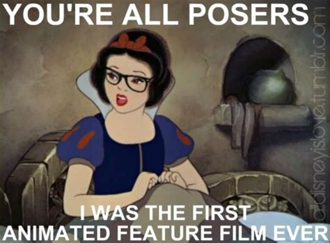hipster princess hipster disney the mary sue