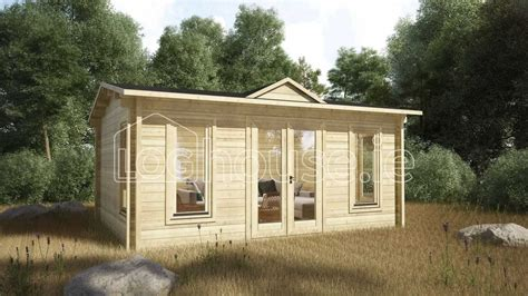 wohnzimmer 4 x 4 5m kilkenny log cabin 5m x 5m loghouse ie