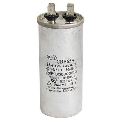 Capasitor Ac 10 Uf Hd generator capacitor ebay