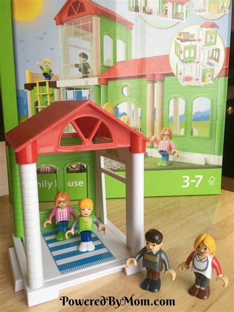 brio central station brio brio family home playset and brio central fire