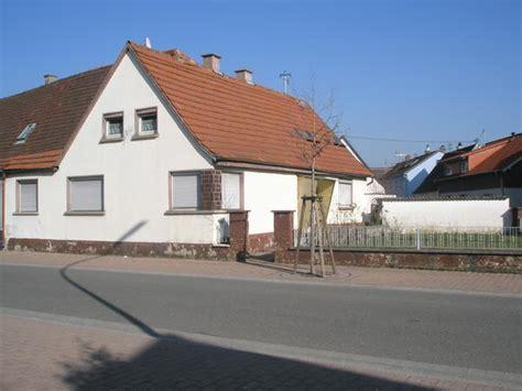 Privat Einfamilienhaus Kaufen by Einfamilienhaus 228 Lteres Baujahr In Philippsburg 1