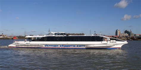 thames clipper drinks clipper water experience quinnel