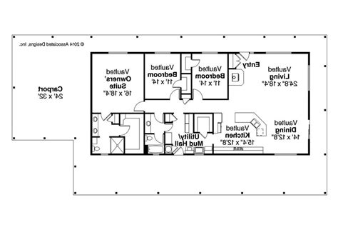 ranch house plans with mudroom luxury ranch house plans madrone 30 749 associated designs new
