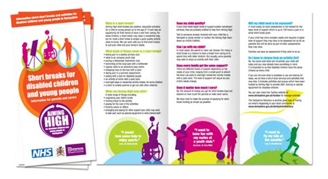 leaflet design how to leaflet design advertising chesterfield mansfield