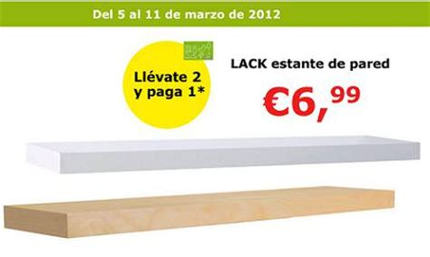 estante lack estante lack de ikea 2 215 1