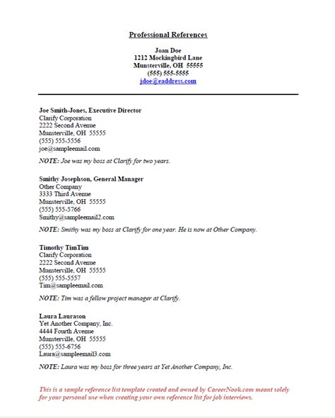 layout of interview letter how to title references page for resume personal space