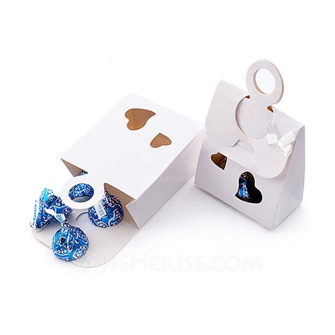 Wedding Favors Ribbons by Favor Boxes With Ribbons Set Of 12