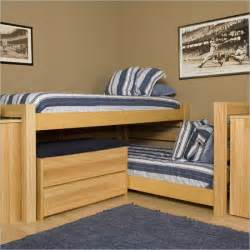 Free Twin Over Queen Bunk Bed Plans by Stylish Bunk Beds For All Children For Space Saving In