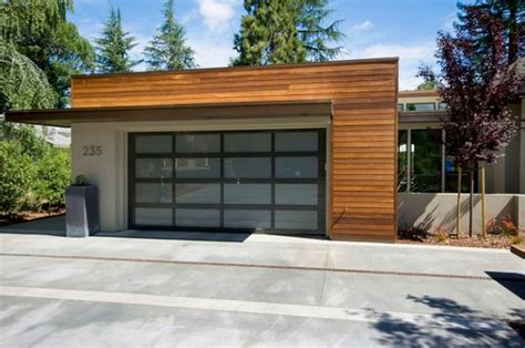 modern garages garage doors a feature that should not be overlooked