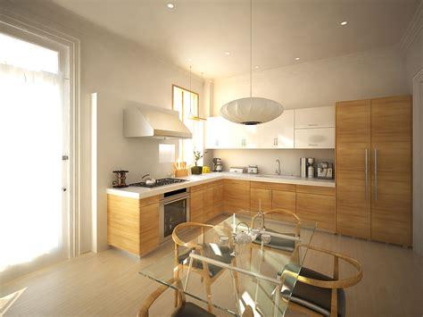 shaped kitchen designs decorating ideas design trends