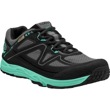 topo athletic hydroventure trail running shoe s