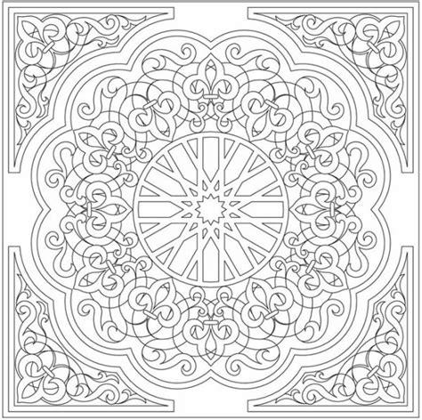 islamic pattern colouring book 527 best islamic plaster images on pinterest islamic art