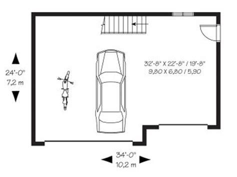 dimensions of a 3 car garage 3 car garage plans three car garage loft plan 028g