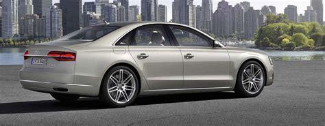 Audi A8 4e Technische Daten by Audi A8 Gebraucht Kaufen Bei Autoscout24