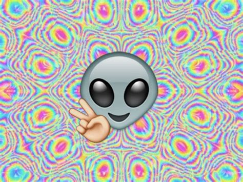 emoji wallpaper pc background emoji trippy wallpaper image 2259769 by