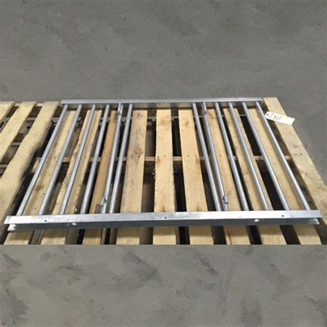 horse stall grill sections standard horse stall v door grill section ramm horse