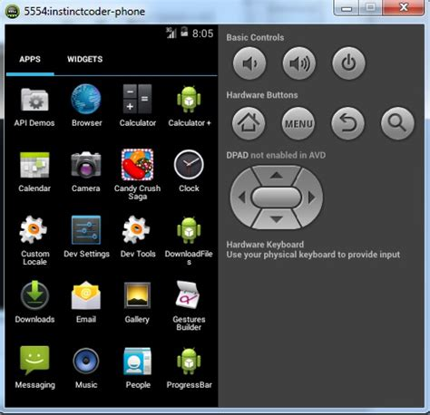 Where Android Studio Apk by Manually Install Apk Files In Android Studio Emulator