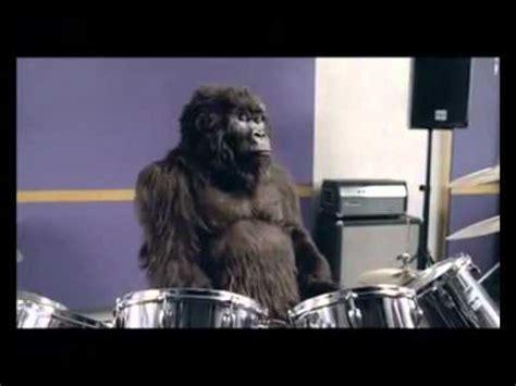 Wonderbra Recreates Cadbury Gorilla Advert For by Cadbury Gorilla