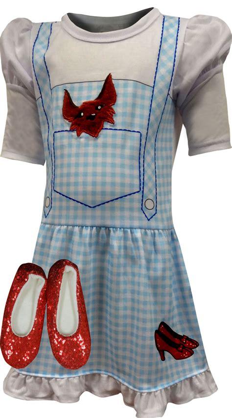 wizard of oz slippers webundies com the wizard of oz dress like dorothy girls