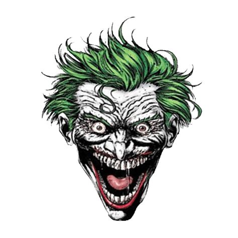joker tattoo png the gallery for gt the joker why so serious face